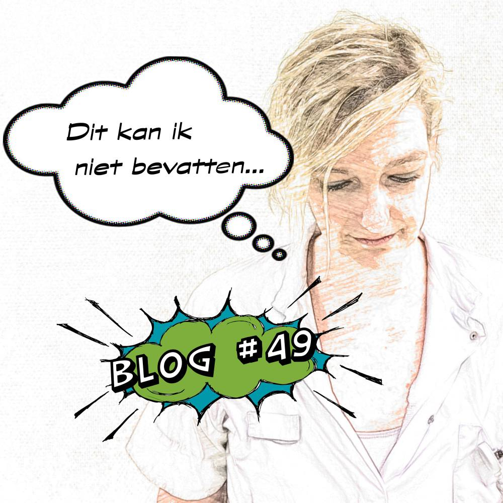 Verpleegkundige Wilma schrijft over lachgas