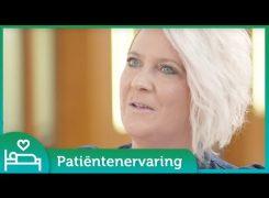 Patiënt aan het woord: Jolijn Braam