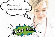 Incomplete dwarslaesie na lachgasgebruik – Blog 49 van Wilma