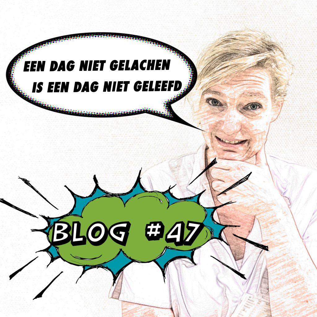 Blog 47 van Wilma