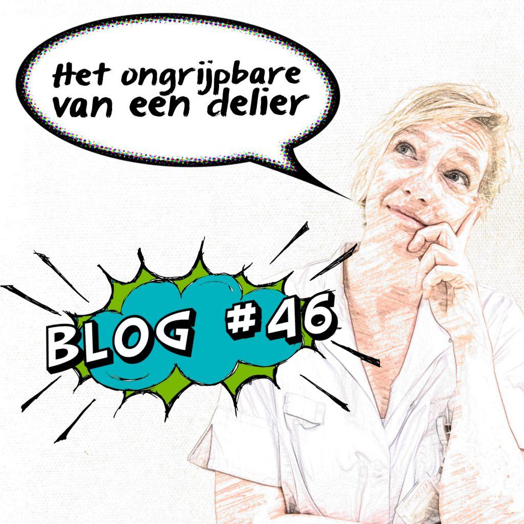 Blog Wilma over delier