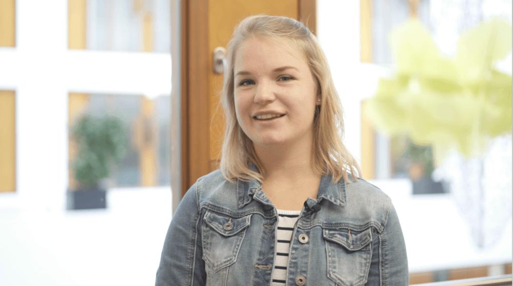 Pleun over haar ervaring in MST