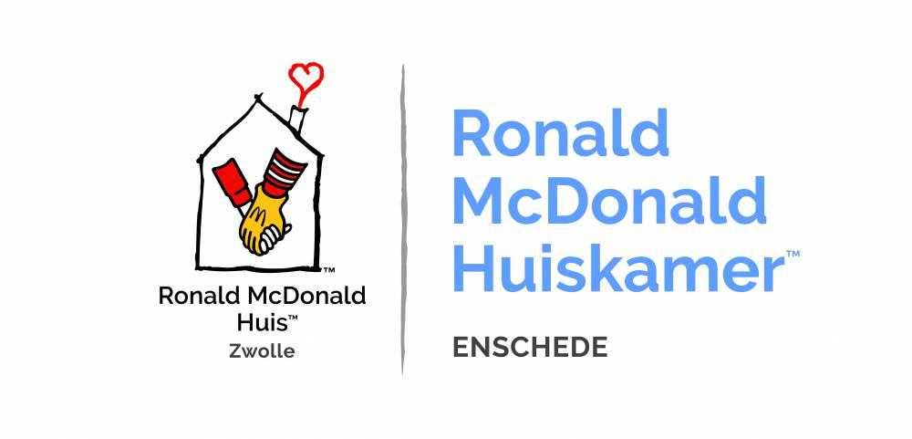 Ronald McDonald Huiskamer in MST