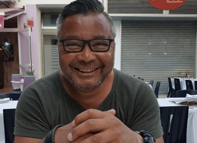 Danny Giesbert over hartrevalidatie
